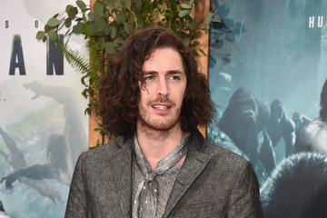 Hozier Premiere Of Warner Bros. Pictures' 'The Legend Of Tarzan' - Arrivals