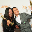 Hsin Hao Hsieh The 55th Golden Bell Awards In Taipei - Press Room
