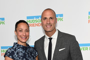 Nigel Barker Photos Photo