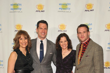 Hudson Taylor PFLAG National Straight for Equality Awards