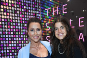 Jessica Mulroney and Leandra Medine attend Hudson's Bay Style Social at Hudson's Bay on September 13, 2018 in Toronto, Canada.