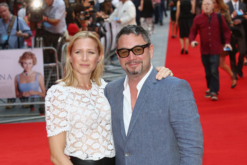 Huey Morgan 'Diana' Premieres in London — Part 10