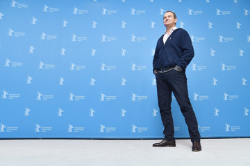 Hugh Bonneville 'Viceroy's House' Photo Call - 67th Berlinale International Film Festival