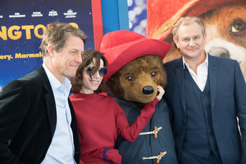 Hugh Bonneville Premiere of Warner Bros. Pictures' 'Paddington 2' - Arrivals
