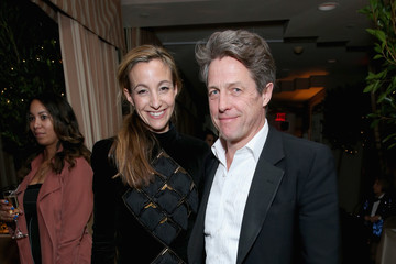 Hugh Grant Weinstein Company & Netflix's 2017 SAG After Party