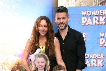Hugh Hanley 'Wonder Park' UK Gala Screening