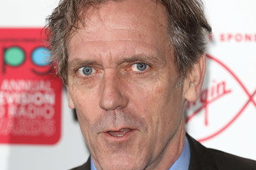 Hugh Laurie Broadcasting Press Guild Television & Radio Awards - Arrivals