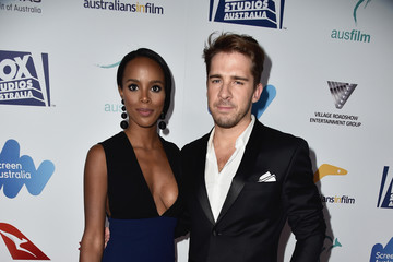 Hugh Sheridan 6th Annual Australians in Film Award & Benefit Dinner - Arrivals