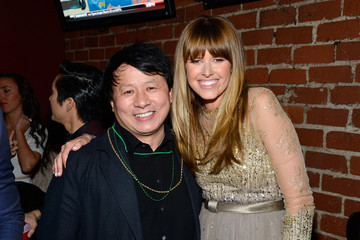 """Hugo Shong Premiere Of Relativity Media's """"21 and Over"""" - After Party"""