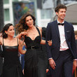 Hugues Jourdain 'Invisible Demons' Red Carpet - The 74th Annual Cannes Film Festival
