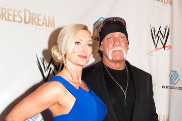 Hulk Hogan WWE's SuperStars for Kids