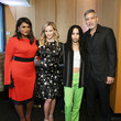 Mindy Kaling and Reese Witherspoon Photos