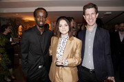 Barkhad Abdi Photos Photo