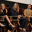 Joseph Fiennes and Madeline Brewer Photos