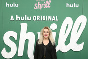 """Elaine Hendrix attends Hulu's """"Shrill"""" New York Premiere at Film Society of Lincoln Center - Walter Reade Theater on March 13, 2019 in New York City."""