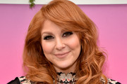 """Actor Julie Klausner of """"Difficult People"""" attends the Hulu Upfront Brunch at La Sirena Ristorante on May 3, 2017 in New York City."""