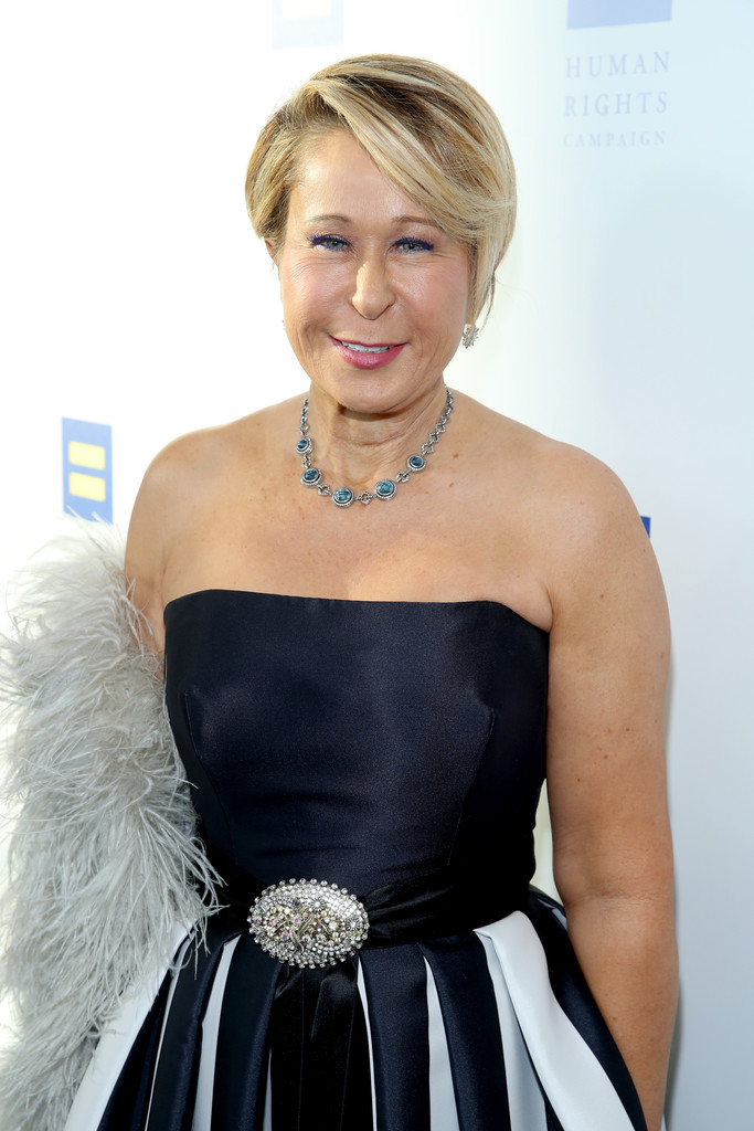 Yeardley Smith Photos Photos The Human Rights Campaign