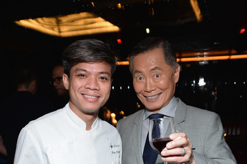 Hung Huynh DirecTV to be TAKEI Media Reception
