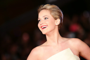 Jennifer Lawrence's Best Life Advice