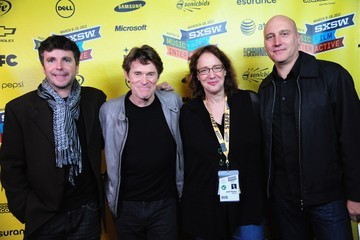 "Vincent Sheehan ""The Hunter"" Greenroom Photo Op - 2012 SXSW Music, Film + Interactive Festival"