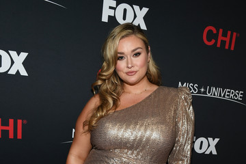 Hunter McGrady The 2019 Miss Universe Pageant - Arrivals