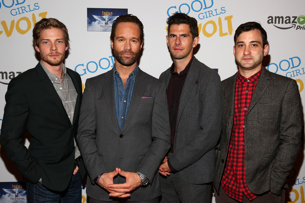 """""""Good Girls Revolt"""" Preview Night Screening,  NYC Hosted By TriStar Television"""