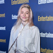 Hunter Schafer Entertainment Weekly Celebrates Screen Actors Guild Award Nominees at Chateau Marmont - Arrivals