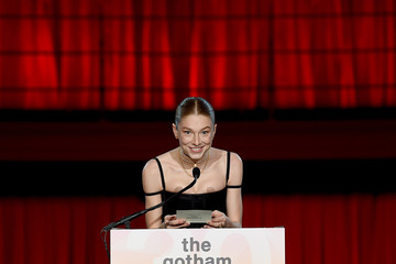 Hunter Schafer 30th Annual Gotham Awards
