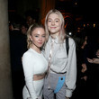 Hunter Schafer Entertainment Weekly Celebrates Screen Actors Guild Award Nominees at Chateau Marmont - Inside