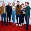 Hutch Parker 'X-Men: Dark Phoenix' Exclusive Fan Event Photocall