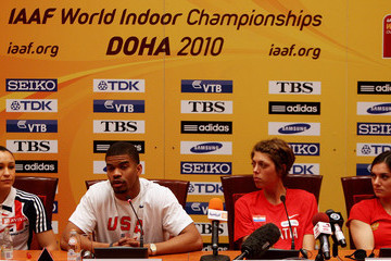 Russia IAAF World Indoor Championships - Previews