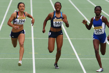Allison Peter IAAF World Youth Championships - Day Five