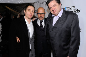 Sam Rockwell IFP's 19th Annual Gotham Independent Film Awards - Arrivals