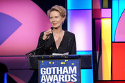 Cynthia Nixon Photos Photo