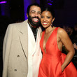 Renee Elise Goldsberry and Daveed Diggs Photos