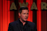 Ed Burns speaks onstage during the IFP's 29th Annual Gotham Independent Film Awards at Cipriani Wall Street on December 02, 2019 in New York City.