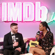 Aisha Tyler and Gus Kenworthy Photos