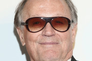 Peter Fonda attends IMDb LIVE At The Elton John AIDS Foundation Academy Awards® Viewing Party on February 24, 2019 in Los Angeles, California.