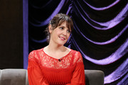 Actor Melanie Lynskey attends IMDb LIVE Viewing Party, presented by OREO chocolate candy bar on February 26, 2017 in Hollywood, California.
