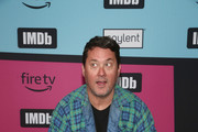 Doug Benson attends the #IMDboat Party presented by Soylent and Fire TV at San Diego Comic-Con 2019 at the IMDb Yacht on July 19, 2019 in San Diego, California.