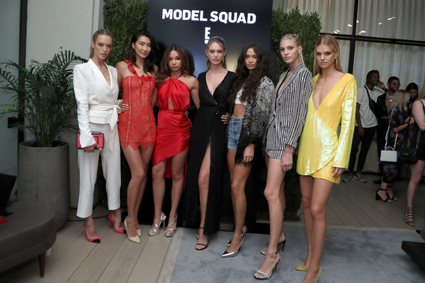 IMG NYFW: The Shows 2018 PARTNERS - September 6