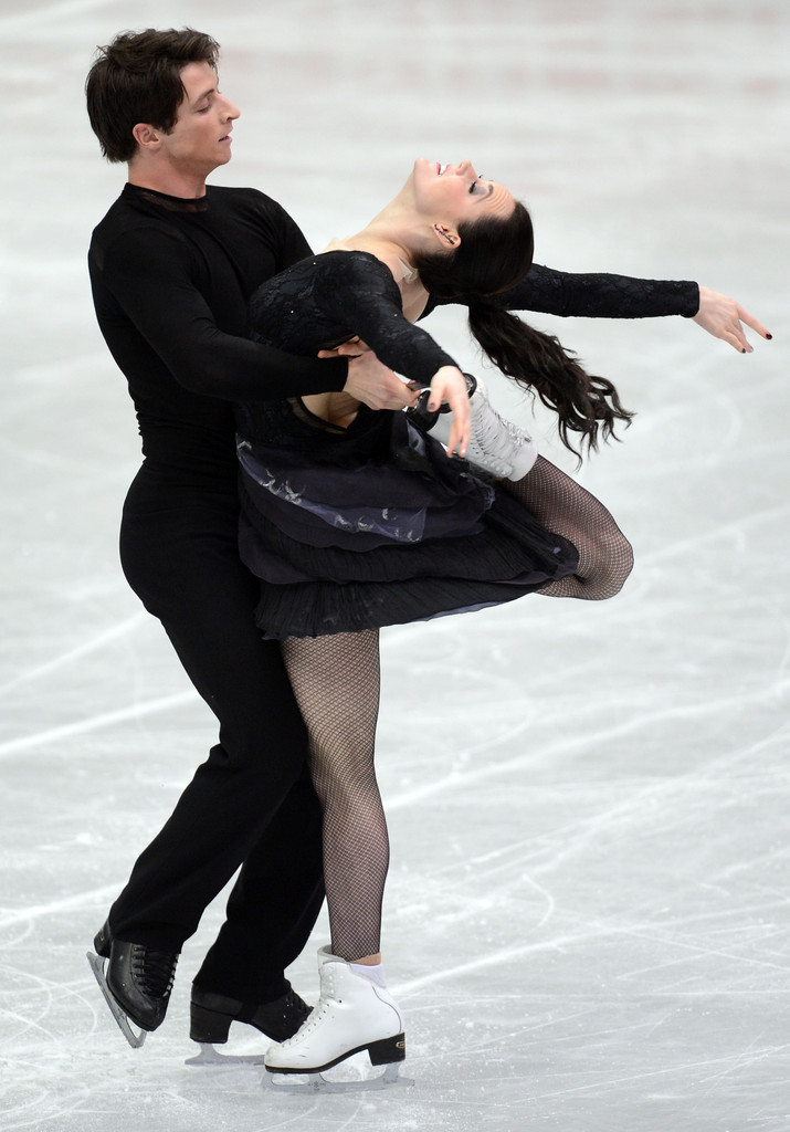 four continents 2013 virtue and moir relationship