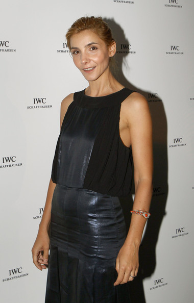 IWC Presents Peter Lindbergh Exhibition - 64th Annual Cannes Film Festival