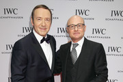 Kevin Spacey Georges Kern Photos Photo