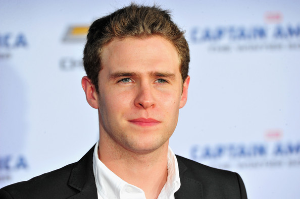 Iain De Caestecker movies