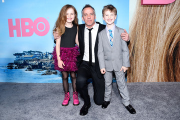 Iain Armitage Premiere of HBO's 'Big Little Lies' - Red Carpet