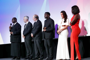 Iain Canning 'Widows' European Premiere And Opening Night Gala -  62nd BFI London Film Festival