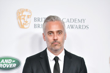 Iain Canning 2018 British Academy Britannia Awards Presented By Jaguar Land Rover And American Airlines - Arrivals