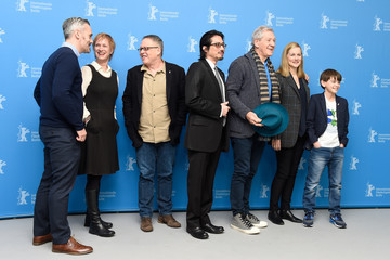 Iain Canning 'Mr. Holmes' Photocall - 65th Berlinale International Film Festival