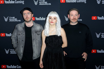 Iain Cook The Game Awards 2019 - Arrivals